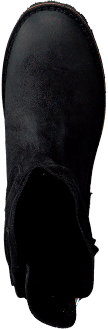Schwarze SHABBIES Stiefeletten 181020134 - large