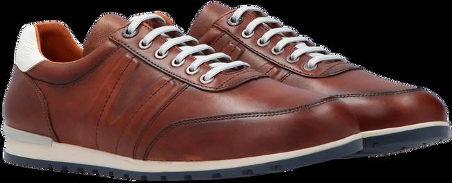 Cognacfarbene VAN LIER Sneaker low ANZANO  - large