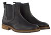 Schwarze OMODA Ankle Boots 36074 - small