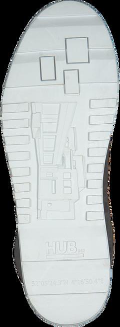 Graue HUB Schnürboots M2904L47-L04-005 DUBLIN - large
