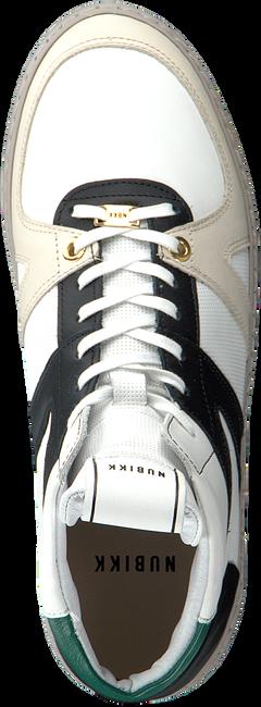 Weiße NUBIKK Sneaker high JIRO DUNK  - large