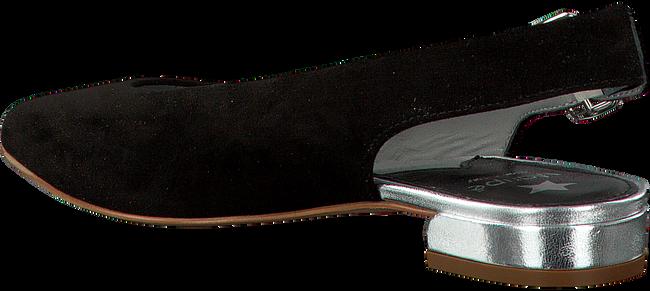 Schwarze MARIPE Sandalen 26476 - large