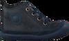Blaue SHOESME Babyschuhe BF8W001 - small