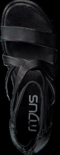 Schwarze MJUS Sandalen 779006 - large