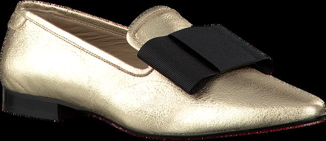 Goldfarbene TORAL Loafer TL10846 - large