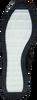 Schwarze GABOR Sneaker 420  - small