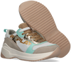 Weiße REPLAY Sneaker low SMART  - small