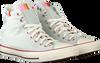 Blaue CONVERSE Sneaker high CHUCK TAYLOR ALL STAR HI  - small