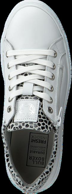Weiße BULLBOXER Sneaker low AHM024  - large