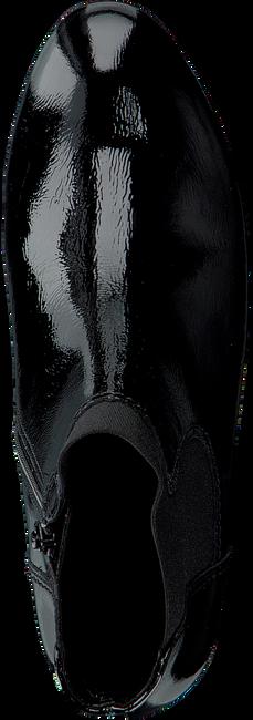 Schwarze GABOR Stiefeletten 96.691.37 - large