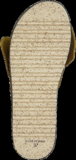 Gelbe FRED DE LA BRETONIERE Espadrilles 152010088  - large