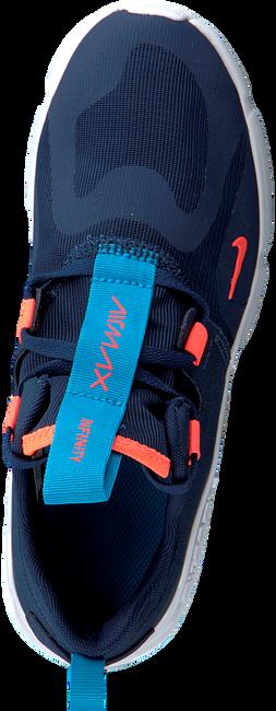 Blaue NIKE Sneaker low AIR MAX INFINITY (GS)  - large