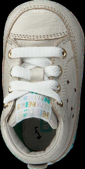 Silberne BUNNIES JR Sneaker ZUKKE ZACHT  - large