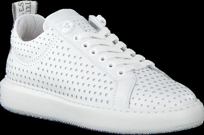 Weiße NUBIKK Sneaker ROX PERFO  - large