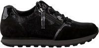 Schwarze GABOR Sneaker 035  - medium