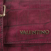Rote VALENTINO HANDBAGS Umhängetasche WINTER MEMENTO  - small