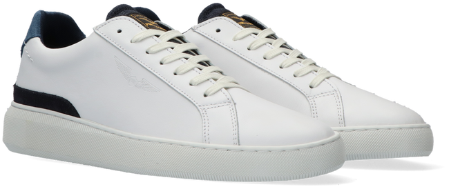 Weiße PME Sneaker low CARGOWING  - large