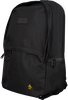 Schwarze ORIGINAL PENGUIN Rucksack SNARES BACKPACK - small