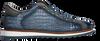 Braune GIORGIO Business Schuhe 64918  - small