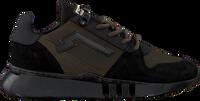 Grüne RED-RAG Sneaker low 13215  - medium
