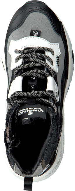 Schwarze VINGINO Sneaker high GIO MID  - large
