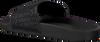 Schwarze HUGO BOSS Pantolette SOLAR SLID LOGO  - small
