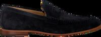 Blaue VRTN Loafer 9262  - medium