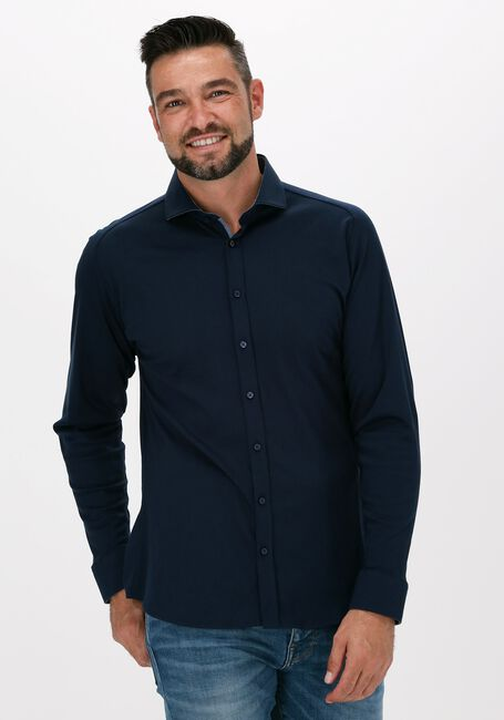 Blaue DESOTO Casual-Oberhemd NEW HAI 1/1  - large
