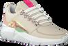 Beige NUBIKK Sneaker low LUCY ROYAL  - small