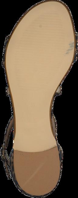 Braune NOTRE-V Sandalen 37143  - large