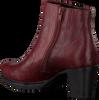 Rote GABOR Stiefeletten 593 - small