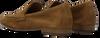 Cognacfarbene NOTRE-V Loafer 1GET150  - small