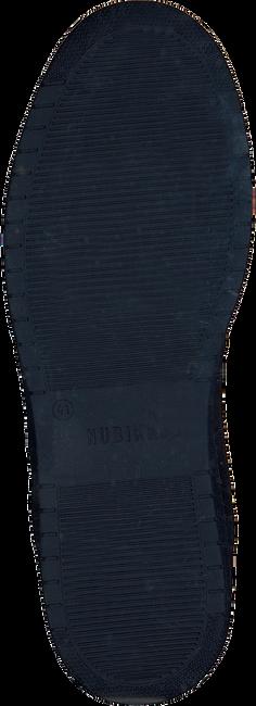 Blaue NUBIKK Sneaker low YUCCA ACE  - large