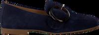 Blaue GABOR Loafer 212.1  - medium