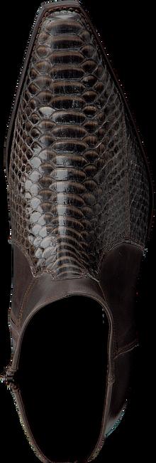 Braune SENDRA Stiefeletten 15842P - large