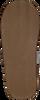 Cognacfarbene POLO RALPH LAUREN Hausschuhe SUMMIT SCUFF II  - small