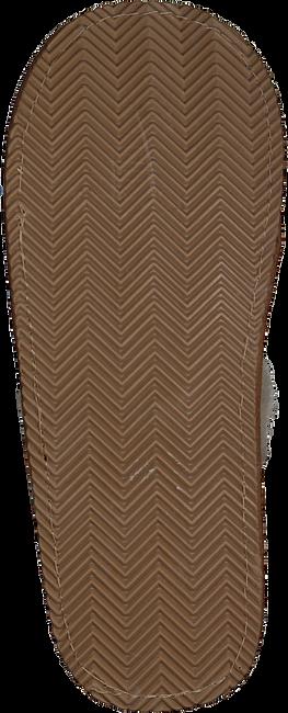 Cognacfarbene POLO RALPH LAUREN Hausschuhe SUMMIT SCUFF II  - large