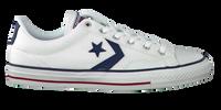 Weiße CONVERSE Sneaker STAR PLAYER OX - medium