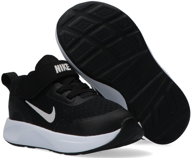 Schwarze NIKE Sneaker low WEARALLDAY (TDV)  - large