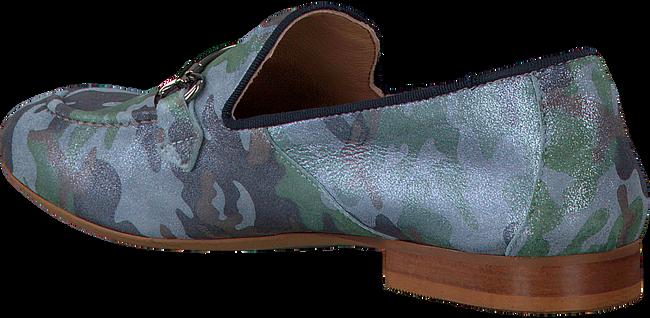 Blaue PEDRO MIRALLES Loafer 18076 - large