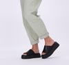 Schwarze VAGABOND Pantolette COURTNEY  - small