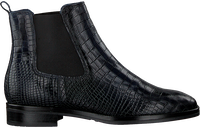 Blaue OMODA Chelsea Boots MASHA  - medium