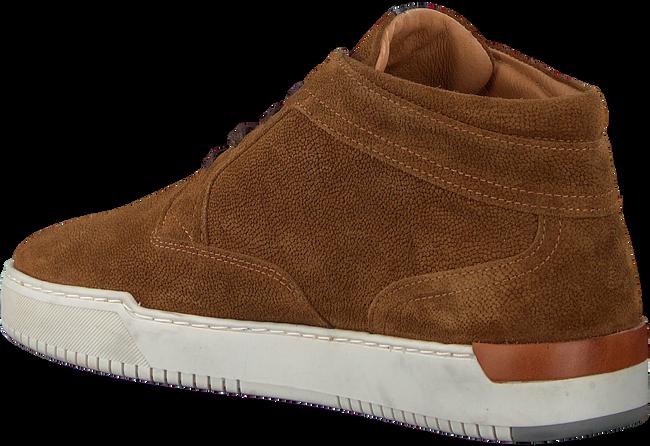 Cognacfarbene CYCLEUR DE LUXE Sneaker LEON  - large