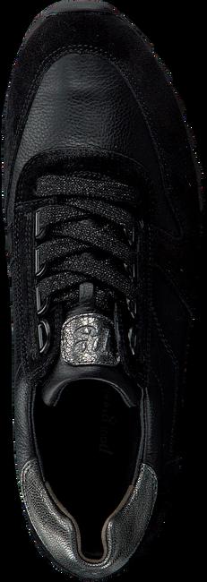Schwarze PAUL GREEN Sneaker 4659 - large