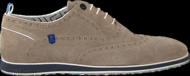Taupe FLORIS VAN BOMMEL Business Schuhe 19201  - large