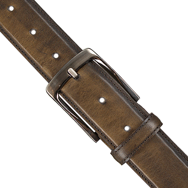 Braune REHAB Gürtel BELT ROYAL - large
