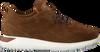 Cognacfarbene MAZZELTOV Sneaker 3955  - small