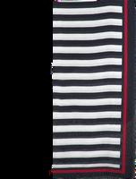 Schwarze TOMMY HILFIGER Schal SIGNATURE SQUARE  - medium