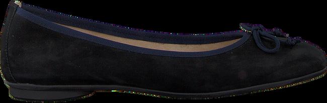 Blaue PAUL GREEN Ballerinas 2598  - large