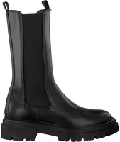 Schwarze NOTRE-V Chelsea Boots 01-611  - medium
